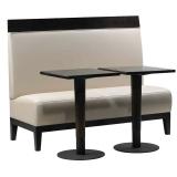 BQ HOT et tables