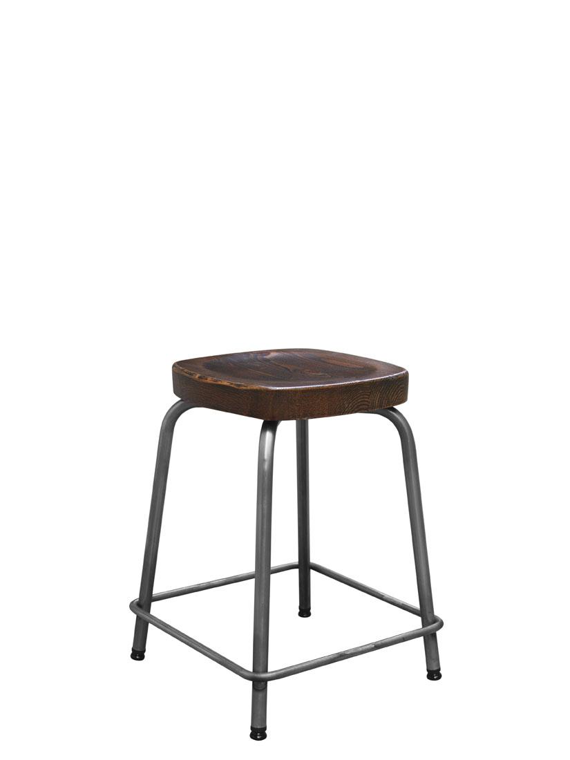 sif mobilier tabouret sanks industriel sif mobilier. Black Bedroom Furniture Sets. Home Design Ideas